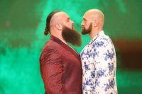 Возможно, Тайсон Фьюри продолжит сотрудничество с WWE