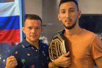 Менеджер Петра Яна назвал имена бойцов, с которыми россиянин будет готовиться к первой защите титула UFC