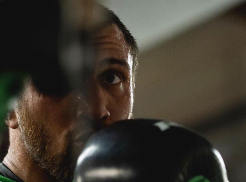 """Василий Ломаченко: """"Я хочу войти в историю, а боксеры-бизнесмены пусть делают деньги"""""""