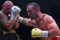 """Тренер Гассиева: """"Следующий соперник Мурата намного сильнее, чем тот, с кем он боксировал в последнем бою"""""""