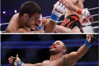 Муслим Салихов подписан в UFC, дебютирует против бойца из Tristar