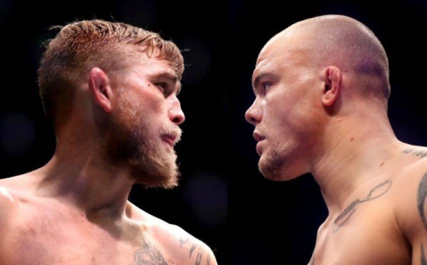 Прогнозы бойцов MMA на бой Александр Густафссон - Энтони Смит на UFC Fight Night 153