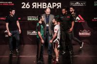 Видео боя Руслан Абильтаров - Мурад Зейнулабидов ACA 91