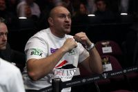 Тайсон Фьюри назвал двух боксеров, против которых хочет провести следующий бой