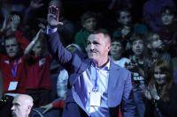 Федерация бокса России занимается переговорами насчет боя Дениса Лебедева с Илунгой Макабу