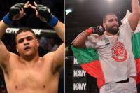 Благой Иванов встретится с Таем Туйвасой на июньском UFC 238