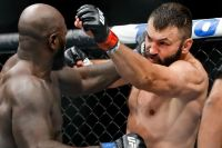 """Андрей Орловский рад, что он все еще в UFC: """"Я не рассматривал Розенструйка как серьезного соперника, и поплатился за это"""""""