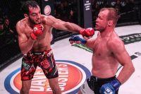Камил Гаджиев высказался о потенциальном поединке Шлеменко - Мусаси в AMC Fight Nights