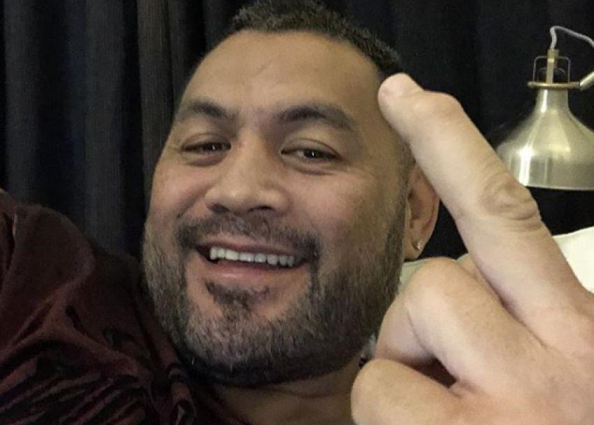 Марк Хант в жесткой форме раскритиковал UFC за ситуацию с Джоном Джонсом