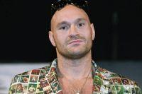Тайсон Фьюри определился с главным кандидатом на следующий бой