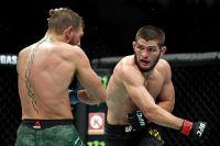 Во время отсутствия Хабиба Нурмагомедова UFC может провести бой за временный титул