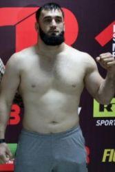 Расул Сайтхожаев