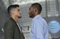 Джозеф Диас хочет драться с Кансио в следующем бою