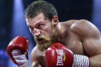 Дмитрий Кудряшов хочет провести реванш с Илунгой Макабу