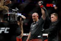 Алексей Олейник уже обсуждает с UFC следующий бой