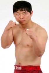 Seung Chul Yoon