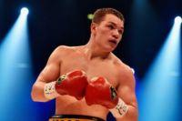 Федор Чудинов победил Хассана Н'Дама Н'Жикама, завоевав пояс WBA Gold