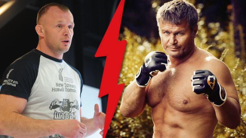Александр Шлеменко отреагировал на обвинения Тактарова в пиаре пива и рэпера Моргенштерна