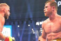 """Верджил Хантер: """"Во втором среднем и полутяжелом весах нет боксера, который наверняка побьет Канело"""""""