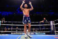 Тони Беллью заявил, что больше никогда не вернется на ринг