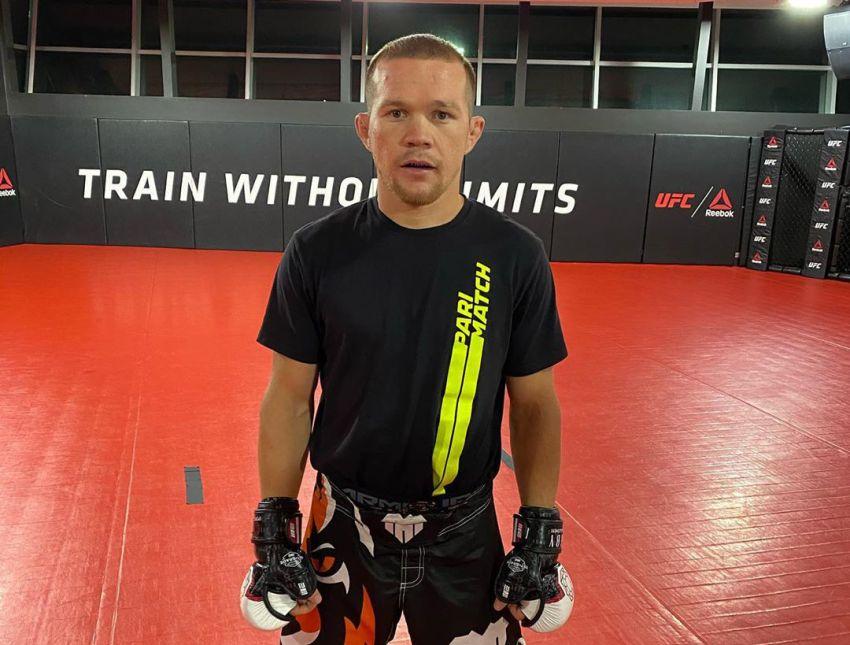 Менеджер Петра Яна рассказал, как закрытие зала Tiger Muay Thai повлияет на подготовку к бою с Мораесом