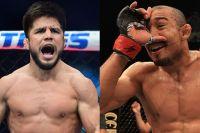 Бой Генри Сехудо и Жозе Альдо может возглавить турнир UFC 250