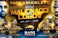 БК Fightnews.info. Тур 22: 22-24 июня 2019