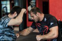Иван Штырков планирует в будущем драться в категории 84 кг