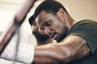 В WBO отклонили апелляцию Диллиана Уайта, Усик все еще обязательный претендент