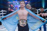 Шавкат Рахмонов дебютирует в UFC против поляка Бартоша Фабински