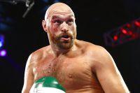 Тайсон Фьюри заявил, что может стать чемпионом мира без боя с Уайлдером