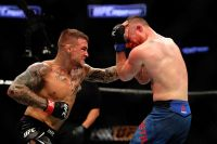 Дастин Порье готов провести реванш с Джастином Гэтжи на UFC 249