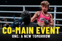 Видео боя Стамп Фаиртекс - Пуджи Томар One Championship A New Tomorrow