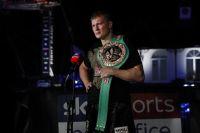 """Александр Поветкин: """"Хочу стать чемпионом мира среди профессионалов. Вот этого у меня еще не было"""""""