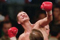 Пять самых важных боев в карьере Джонни Тапиа