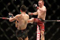 Петр Ян встретится с Джоном Додсоном на турнире UFC в Праге