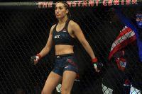 Татьяна Суарес не думает, что тренировки Ансарофф с Нуньес дадут ей дополнительное преимущество