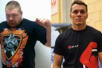 Вячеслав Дацик является андердогом боя с Артемом Тарасовым