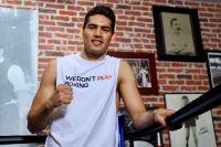 Гильберто Рамирес намерен стать абсолютным чемпионом мира в полутяжелом весе