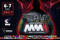 Прямая трансляция финальных боев Чемпионата Мира по ММА 2017