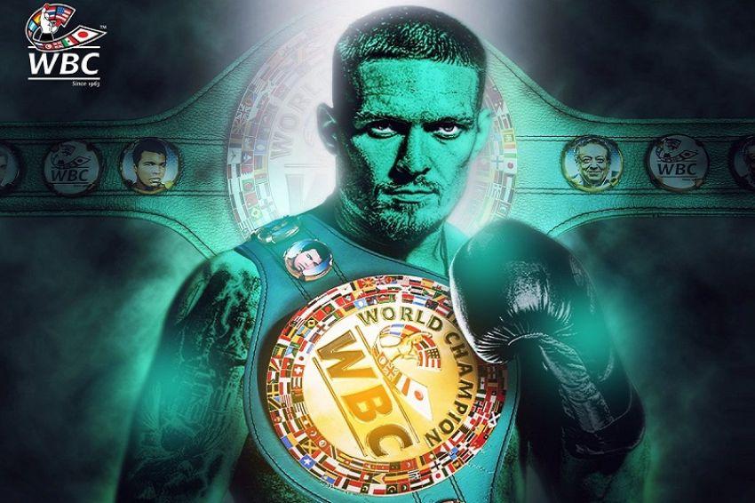 Список лучших боксеров крузервейта всех времен от WBC, Усик в топе