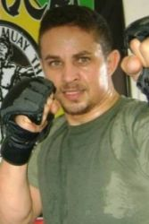 Жоао Карлос Рибейру