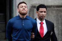 Конора МакГрегора будут судить за нападение в пабе, назначена дата