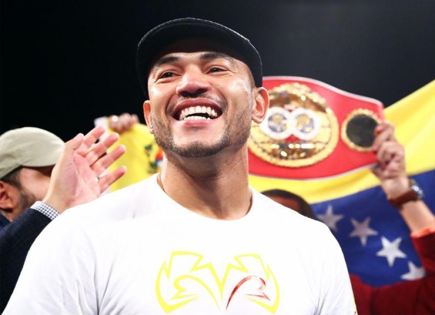 Хосе Ускатеги вернется на ринг 21 сентября. Есть соперник