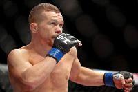 Петр Ян подтвердил свое возможное участие на турнире UFC 245