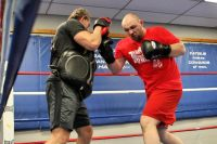 """Адам Ковнацки: """"В топ-десятке супертяжеловесов я единственный боец с чистым рекордом"""""""