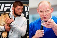 Александр Карелин рассказал о своем отношении к Хабибу Нурмагомедову