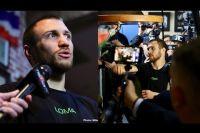 Василий Ломаченко: Я никогда не забываю о боксерском IQ