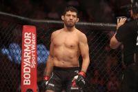 Гилберт Мелендес прокомментировал увольнение из UFC