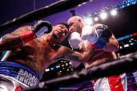 Ковнацки и Арреола установили рекорд по количеству ударов за бой среди супертяжеловесов